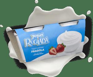 Yogurt Rugiada - Yogurt italiano
